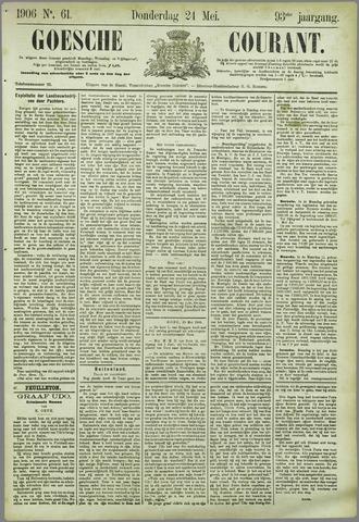 Goessche Courant 1906-05-24