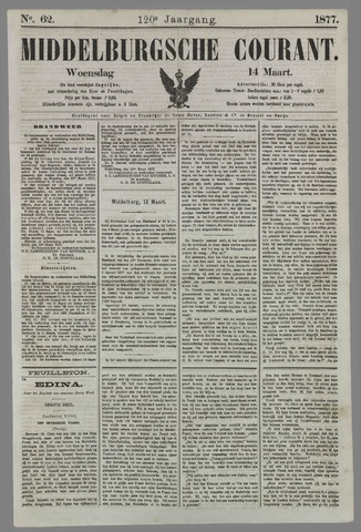 Middelburgsche Courant 1877-03-14