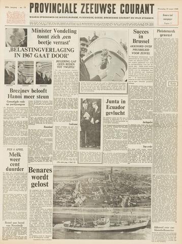 Provinciale Zeeuwse Courant 1966-03-30