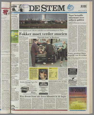 de Stem 1995-10-24