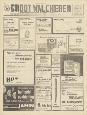 Groot Walcheren 1966-07-14