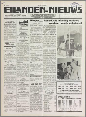 Eilanden-nieuws. Christelijk streekblad op gereformeerde grondslag 1978-05-09