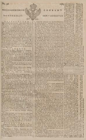 Middelburgsche Courant 1785-08-11
