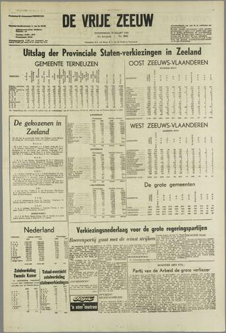 de Vrije Zeeuw 1966-03-24