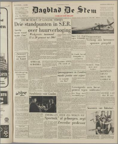 de Stem 1961-02-09