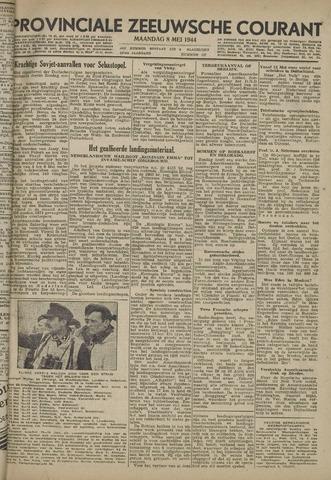 Provinciale Zeeuwse Courant 1944-05-08