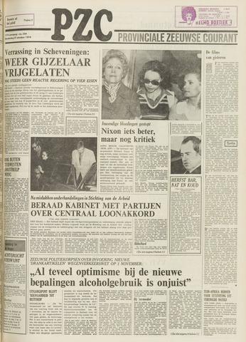 Provinciale Zeeuwse Courant 1974-10-31