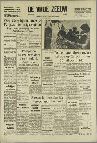 de Vrije Zeeuw 1969-06-20