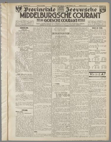 Middelburgsche Courant 1934-09-11