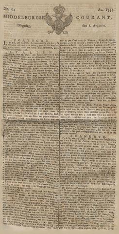Middelburgsche Courant 1775-08-08