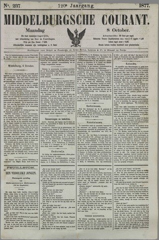 Middelburgsche Courant 1877-10-08