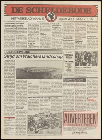 Scheldebode 1985-07-04