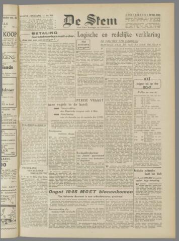 de Stem 1946-04-04