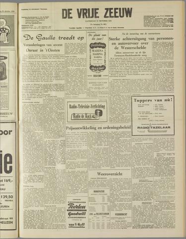 de Vrije Zeeuw 1959-10-31