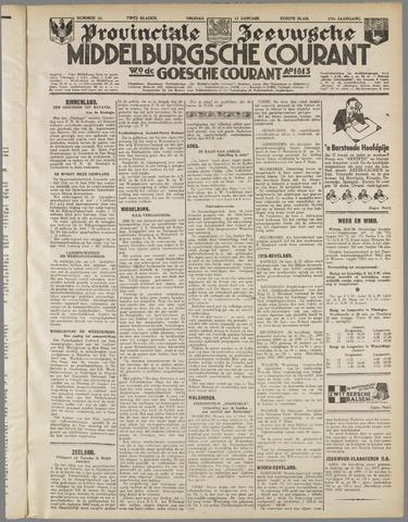 Middelburgsche Courant 1934-01-12