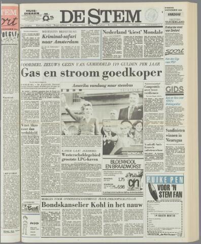 de Stem 1984-11-06