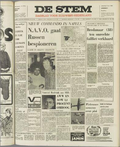 de Stem 1968-10-16