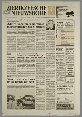 Zierikzeesche Nieuwsbode 1991-12-03