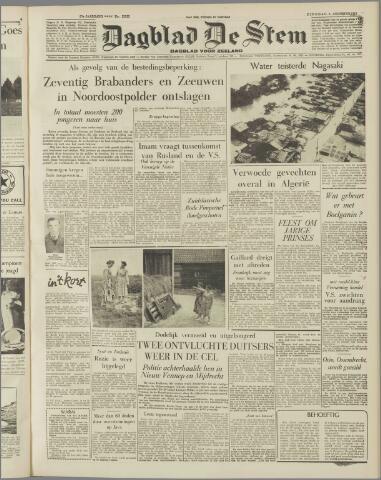 de Stem 1957-08-06