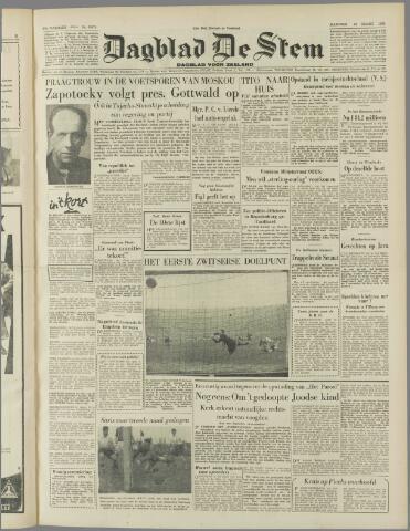 de Stem 1953-03-23