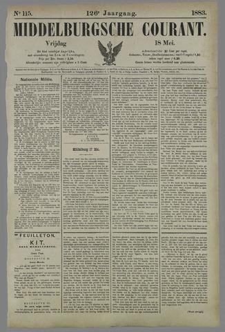 Middelburgsche Courant 1883-05-18