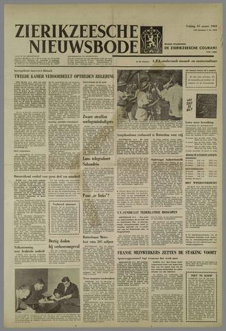 Zierikzeesche Nieuwsbode 1963-03-15