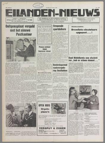 Eilanden-nieuws. Christelijk streekblad op gereformeerde grondslag 1976-10-12