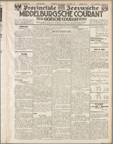 Middelburgsche Courant 1934-10-06