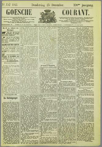 Goessche Courant 1913-12-25