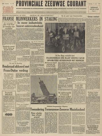 Provinciale Zeeuwse Courant 1963-03-02