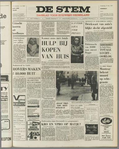 de Stem 1971-02-18