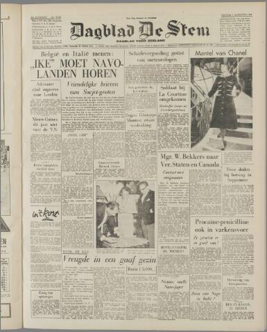 de Stem 1959-08-07