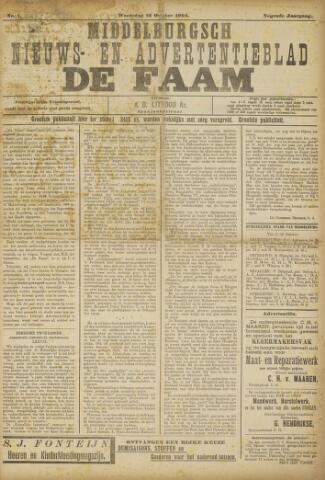 de Faam en de Faam/de Vlissinger 1904-10-12