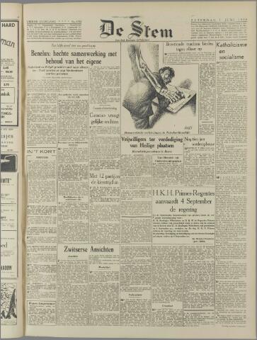 de Stem 1948-06-05