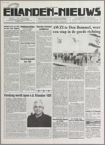 Eilanden-nieuws. Christelijk streekblad op gereformeerde grondslag 1989-10-17