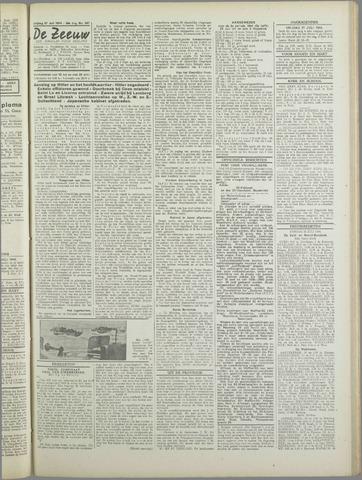 De Zeeuw. Christelijk-historisch nieuwsblad voor Zeeland 1944-07-21