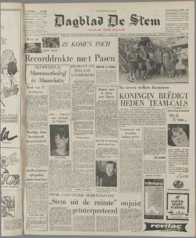 de Stem 1965-04-14