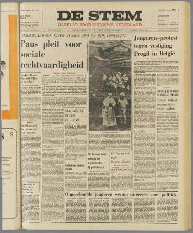 de Stem 1970-11-30