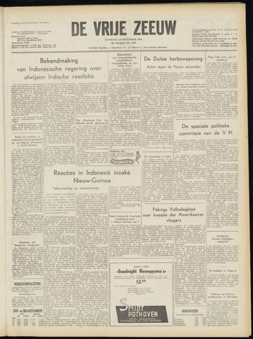 de Vrije Zeeuw 1954-12-14
