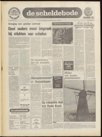 Scheldebode 1975-12-30