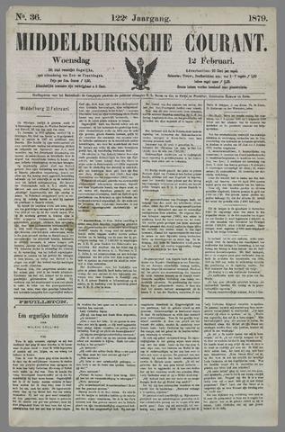 Middelburgsche Courant 1879-02-12