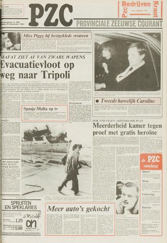 Provinciale Zeeuwse Courant 1983-12-20