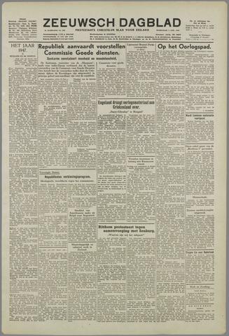 Zeeuwsch Dagblad 1948-01-07
