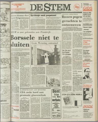 de Stem 1980-12-03