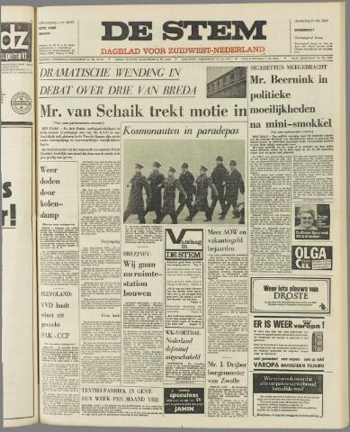 de Stem 1969-10-23
