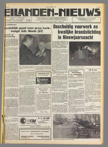 Eilanden-nieuws. Christelijk streekblad op gereformeerde grondslag 1975-01-03