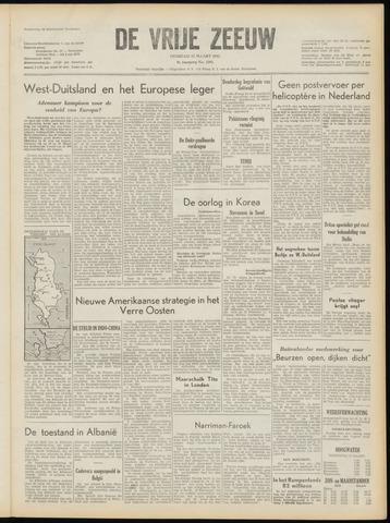 de Vrije Zeeuw 1953-03-17