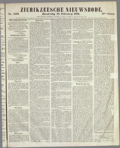 Zierikzeesche Nieuwsbode 1881-02-24
