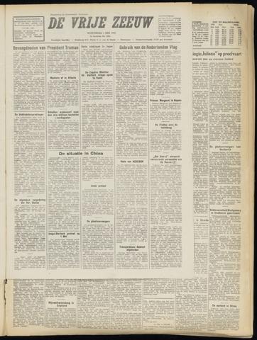 de Vrije Zeeuw 1949-05-04