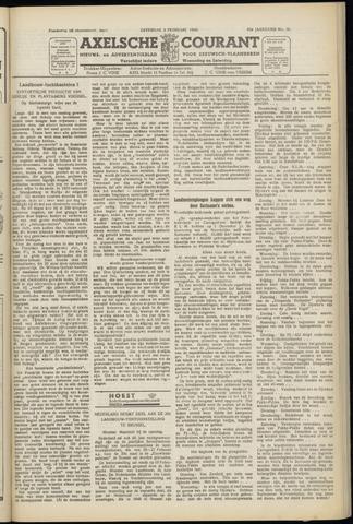 Axelsche Courant 1949-02-05